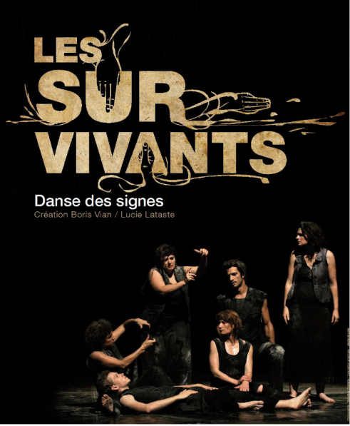 AfficheSurvivants
